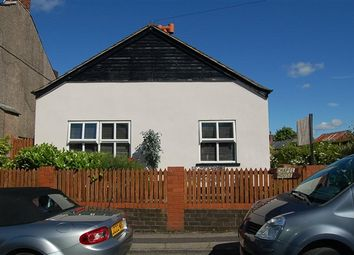 Thumbnail 2 bed bungalow for sale in Chapel Street, Preston