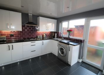 3 bed terraced house for sale in Lyons Road, Moreton, Wirral CH46