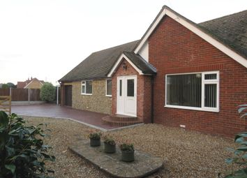 Thumbnail 4 bed detached house for sale in Church Lane, Molash, Canterbury