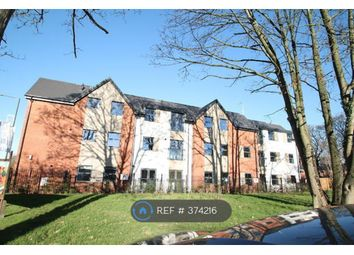 Thumbnail 1 bed flat to rent in Stratford Road, Solihull
