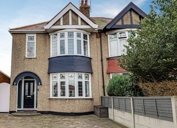 3 bed semi-detached house for sale in Thorpedene Gardens, Shoeburyness, Southend-On-Sea SS3