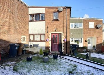 3 bed terraced house for sale in Red Hall Avenue, Connah's Quay, Deeside, Flintshire CH5