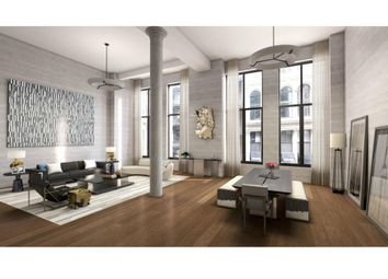 Thumbnail 3 bed town house for sale in 66 East 11th Street, New York, New York State, United States Of America