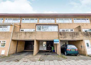 Thumbnail 3 bed terraced house for sale in Conniburrow Boulevard, Conniburrow, Milton Keynes, Buckinghamshire