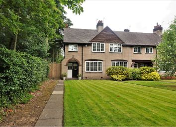 Thumbnail 3 bed semi-detached house for sale in Chester Road, Northwich