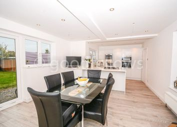Thumbnail 3 bed property to rent in Cranmer Close, Morden