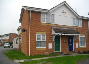 Thumbnail 1 bed property to rent in Moor Furlong, Cippenham, Slough