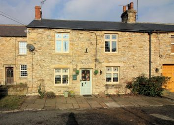 Thumbnail 2 bedroom cottage for sale in East End, Wolsingham, Bishop Auckland