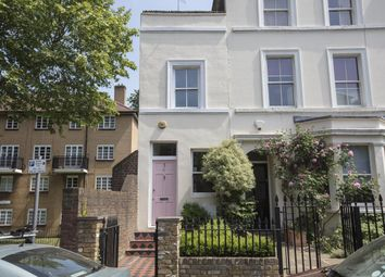 Thumbnail 1 bed end terrace house for sale in Grove Lane, London
