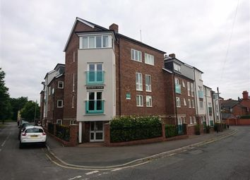 Thumbnail 1 bed flat for sale in Brookes Court, Whitchurch