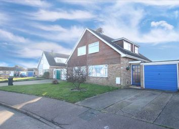 2 bed semi-detached house for sale in Kestrel Way, Clacton-On-Sea CO15