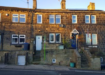 Thumbnail 2 bed property for sale in Long Lane, Harden, Bingley