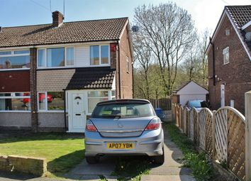 Thumbnail 3 bedroom semi-detached house for sale in Reaper Crescent, High Green, Sheffield, South Yorkshire