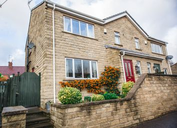 Thumbnail 3 bedroom semi-detached house for sale in Main Road, Wharncliffe Side, Sheffield