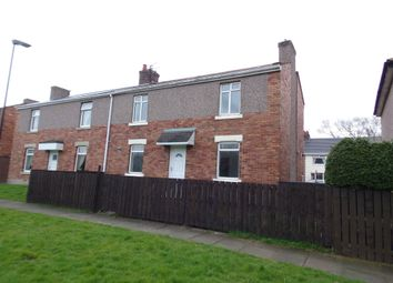 Thumbnail 3 bed semi-detached house for sale in Fletcher Crescent, New Herrington, Houghton Le Spring