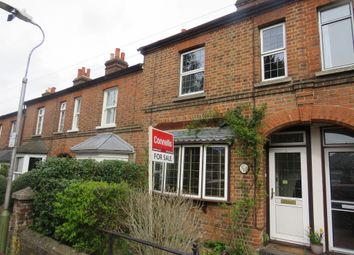 3 bed terraced house for sale in High Street, East Malling, West Malling ME19