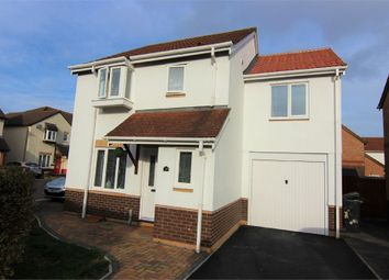 Thumbnail 4 bedroom detached house for sale in 30 Blaisdon, 8Bn, Somerset