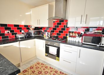Thumbnail 2 bed terraced house to rent in Woodrush Way, Chadwell Heath, Romford