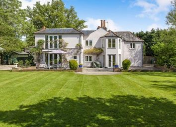 Thumbnail 4 bed detached house for sale in Holyport, Maidenhead, Berkshire