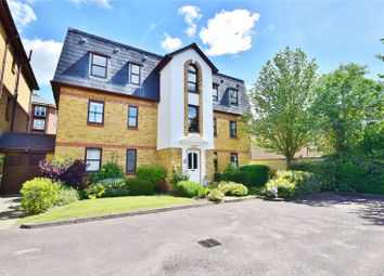 Thumbnail 1 bedroom flat for sale in Stort Road, Bishop's Stortford