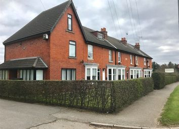 Thumbnail 3 bed cottage to rent in High Park, Darfoulds, Worksop