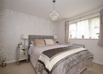 Thumbnail 2 bed flat for sale in School House Gardens, Loughton, Essex