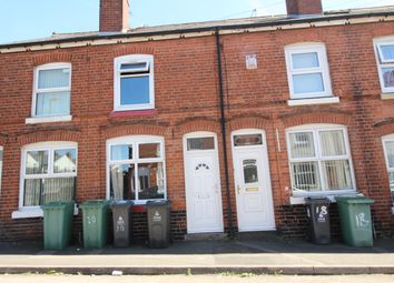 Thumbnail 2 bed terraced house for sale in Truda Street, Walsall