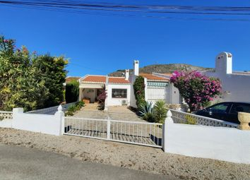 Thumbnail 2 bed bungalow for sale in Alcalalí, Alicante, Spain - 03728