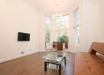 Thumbnail 1 bedroom flat to rent in Nevern Place, Earls Court, London