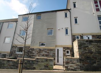 Thumbnail 4 bedroom terraced house for sale in Pintail Way, Palmerston Heights, Plymouth