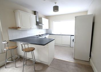 Thumbnail 2 bedroom flat to rent in Ashford Road, Mutley, Plymouth