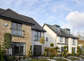 Thumbnail 5 bed detached house for sale in Newton Mearns, Glasgow