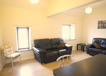 Thumbnail 2 bed flat for sale in Church Road, Harrington