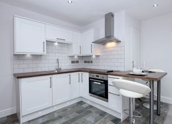 Thumbnail 1 bed flat for sale in The Keyes, 12 Wenlock Terrace, Apartment 1