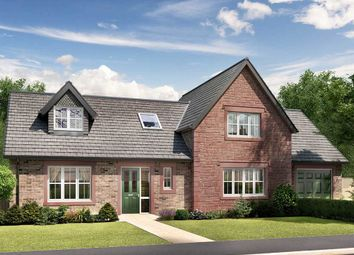 "Thumbnail 4 bed bungalow for sale in ""Richmond"" at Crindledyke Estate, Kingstown, Carlisle"
