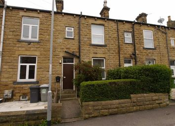 Thumbnail 2 bed terraced house to rent in Fenton Street, Tingley, Wakefield