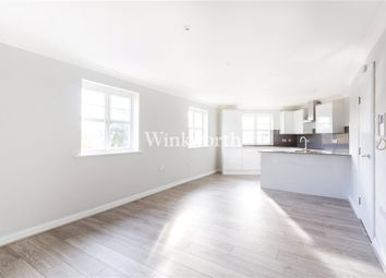 Thumbnail 2 bed flat for sale in Hannah Court, 106 Fox Lane, London