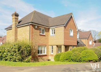 Thumbnail 5 bedroom detached house to rent in Green Lane, Leatherhead