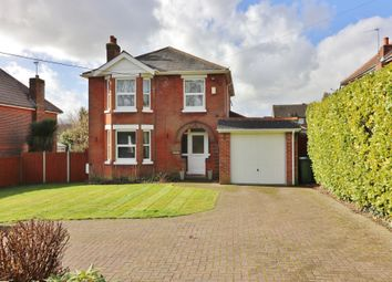 Thumbnail 3 bedroom detached house for sale in Kanes Hill, Southampton, Hampshire