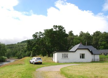 Thumbnail 3 bed cottage to rent in Shepherd's Cottage, By Beauly