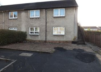 Thumbnail 2 bedroom flat to rent in Croe Place, Kilmarnock