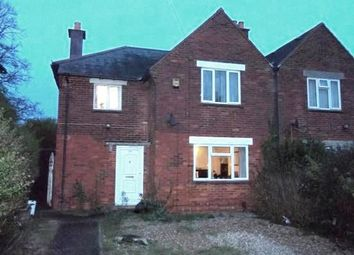 Thumbnail 5 bed detached house to rent in Mayfield Road, Southampton
