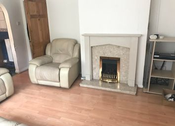 Thumbnail 4 bed terraced house to rent in Ketley Croft, Birmingham