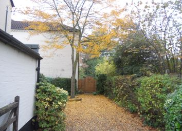 Thumbnail 2 bed semi-detached house to rent in Harford Manor Close, Norwich