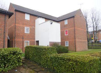 Thumbnail Studio to rent in Matthews Close, Harold Wood, Romford