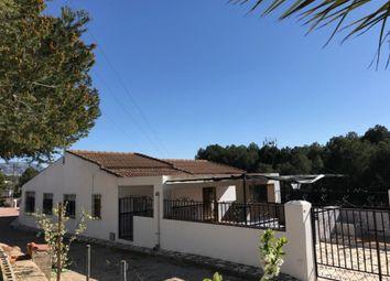 Thumbnail 8 bed villa for sale in 03630 Sax, Alicante, Spain