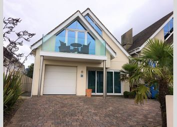 Thumbnail 3 bed detached house to rent in Partridge Drive, Poole