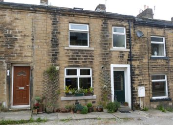 Thumbnail 2 bed terraced house for sale in Victoria Street, Wilsden, Bradford