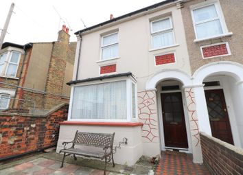 Thumbnail 4 bed semi-detached house for sale in Brandon Street, Gravesend