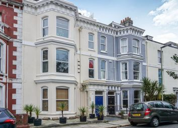 Thumbnail 2 bed flat for sale in 62 Exmouth Rd, Plymouth
